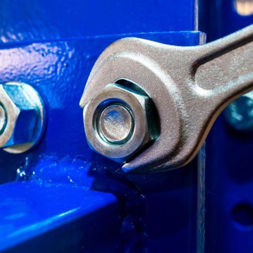 Verniciatura a Polvere per Alluminio Brescia , V.B. Verniciatura Bettinsoli