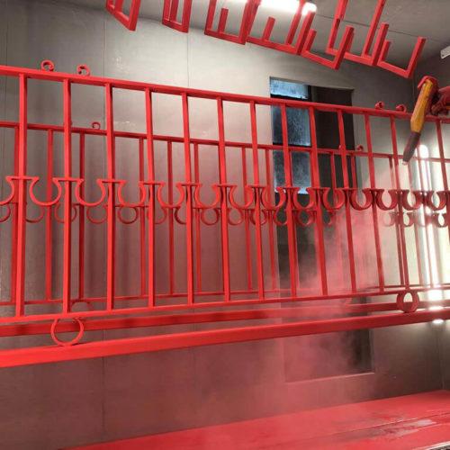verniciatura industriale Brescia , V.B. Verniciatura Bettinsoli
